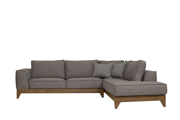γωνιακός καναπές eden 04