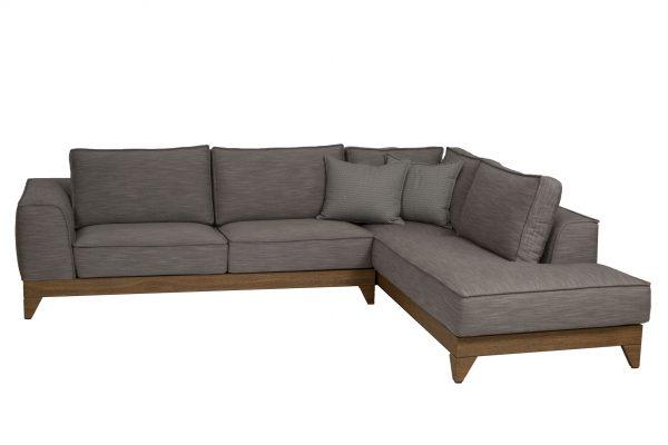 γωνιακός καναπές eden 01